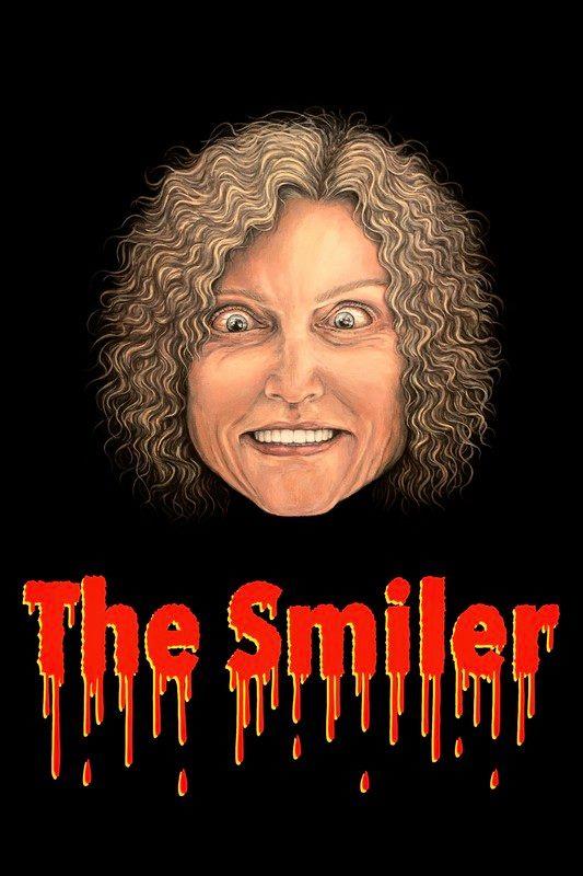movie poster - The Smiler