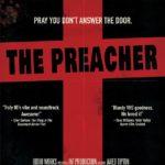 movie poster - The Preacher