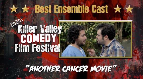 2020 Comedy Fest Awards Best Ensemble Cast