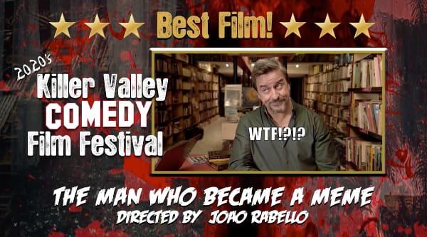 2020 Comedy Fest Awards Best Film