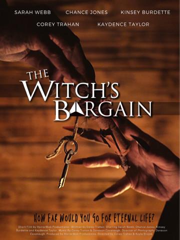 witchesbargain featurette